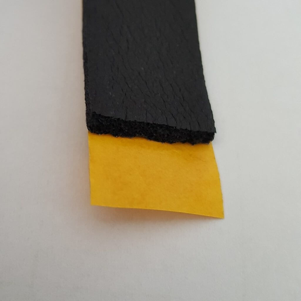 guma-porowata
